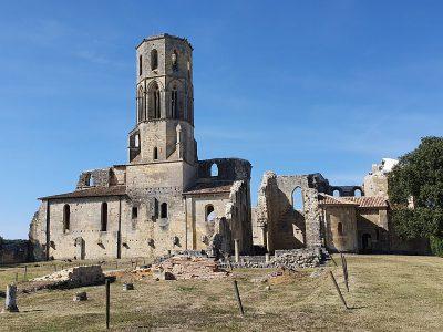 abbaye la sauve
