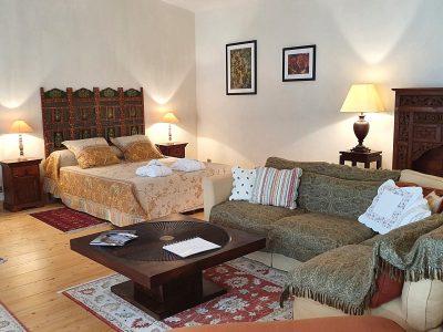 Chambre Ashoka