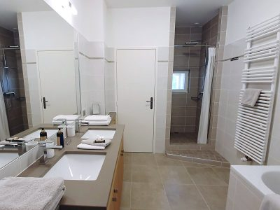 Salle de bain Ashoka