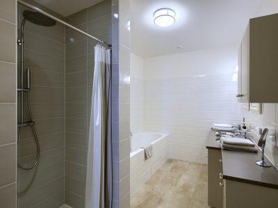 Salle de bain Floriano
